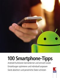 Cover 100 Smartphone-Tipps