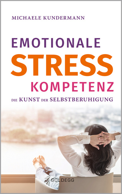 Cover Emotionale Stresskompetenz