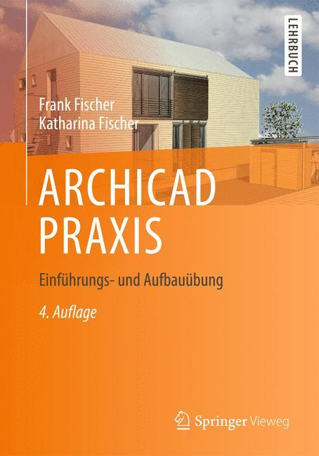 Cover ARCHICAD PRAXIS