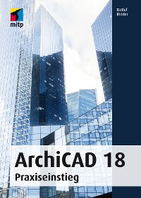 Cover ArchiCAD 18