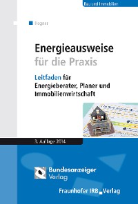 Cover Energieausweise f?r die Praxis.