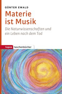 Cover Materie ist Musik