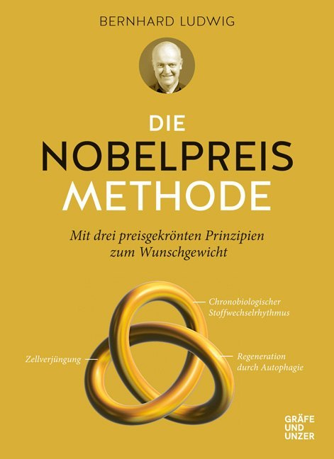 Cover Die Nobelpreis-Methode
