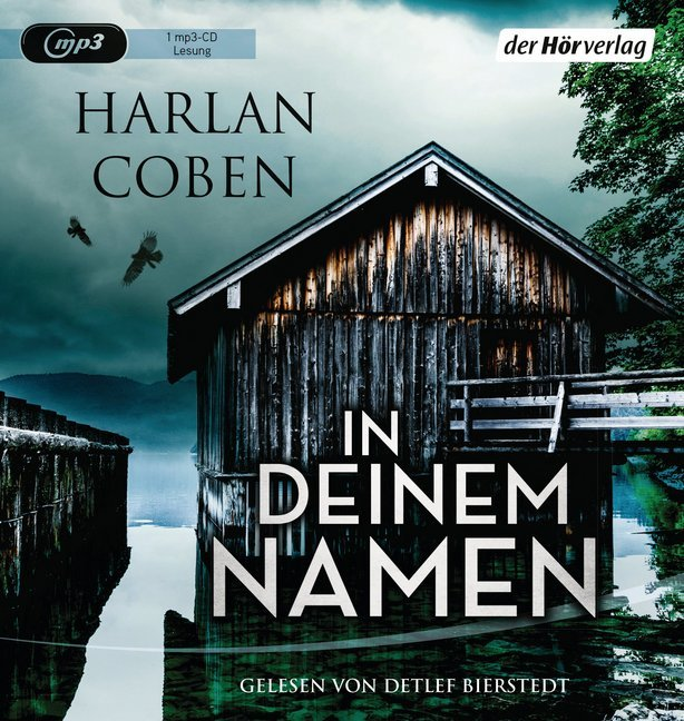 Cover In deinem Namen, 1 MP3-CD