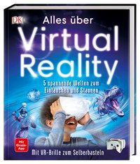 Cover Alles über Virtual Reality