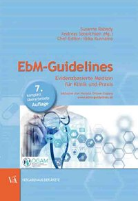Cover EbM-Guidelines