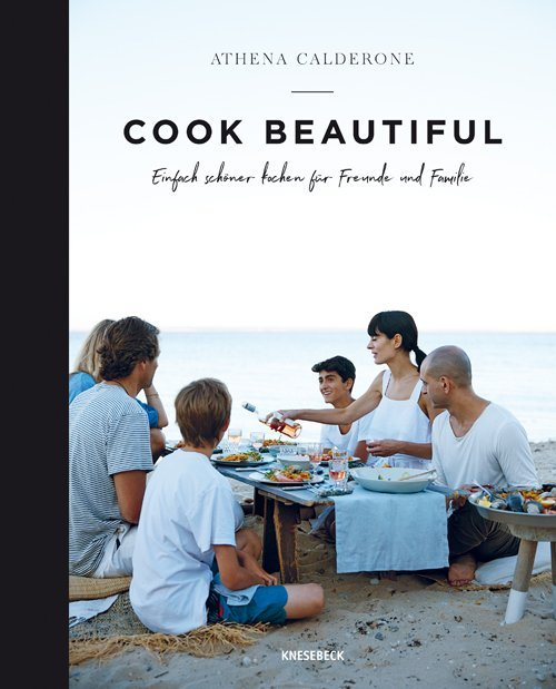 Cover Cook beautiful