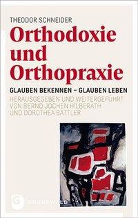 Cover Orthodoxie und Orthopraxie