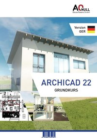 Cover Archicad22-Grundkurs-Handbuch (GER)