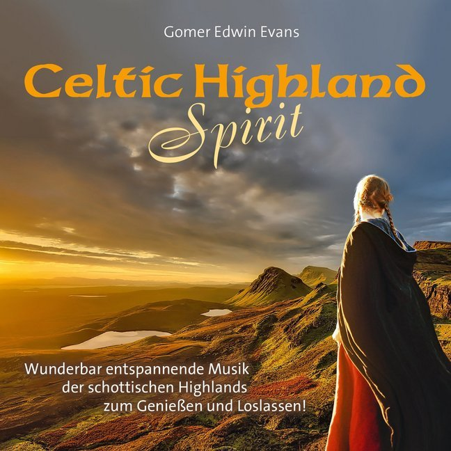 Celtic Highland Spirit