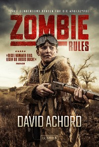 Cover ZOMBIE RULES