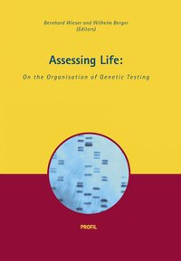 Cover Assessing Life