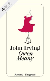 Cover Owen Meany