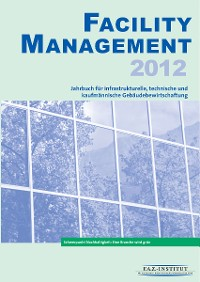 Cover Facility Management 2012