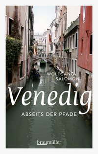 Cover Venedig abseits der Pfade
