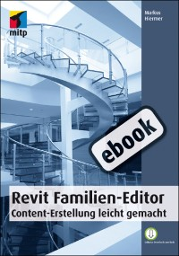 Cover Revit Familien Editor
