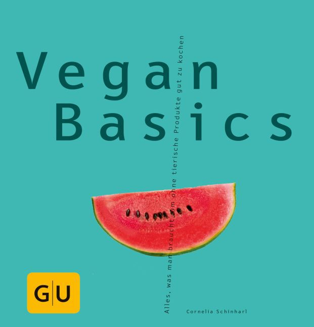 Cover Vegan Basics