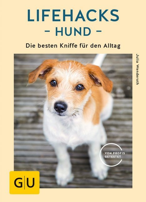 Cover Lifehacks Hund