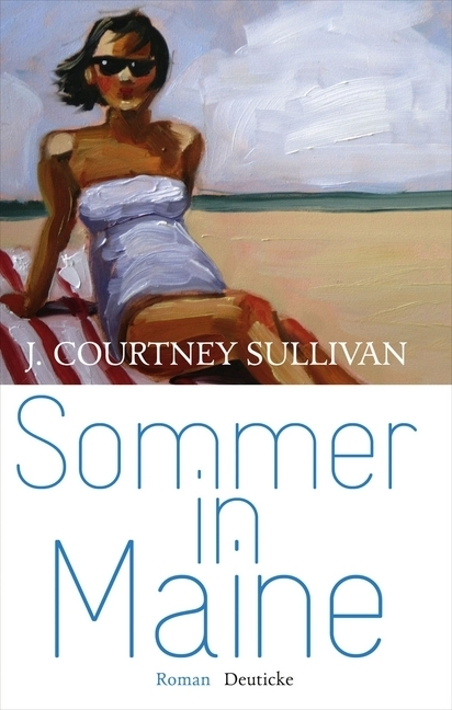 Cover Sommer in Maine