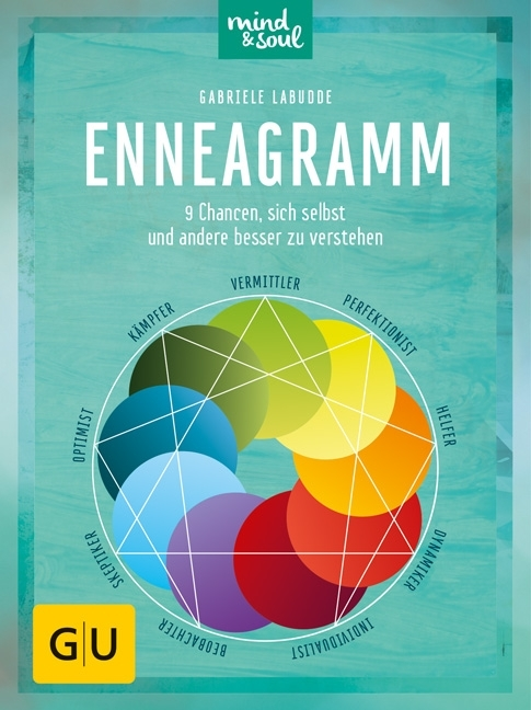 Cover Enneagramm