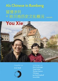 Cover Als Chinese in Bamberg