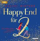 Happy End für zwei, 2 Audio-CD MP3