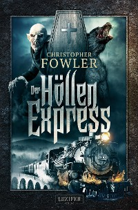 Cover DER HÖLLENEXPRESS