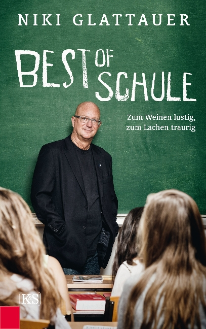 Cover Best of Schule