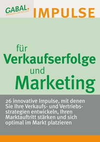 Cover Verkaufserfolge und Marketing