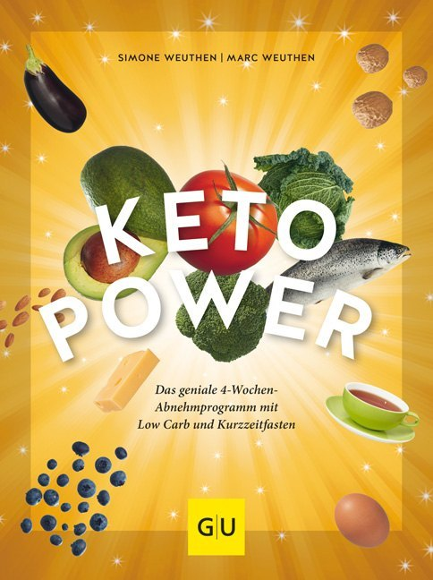 Cover Keto-Power
