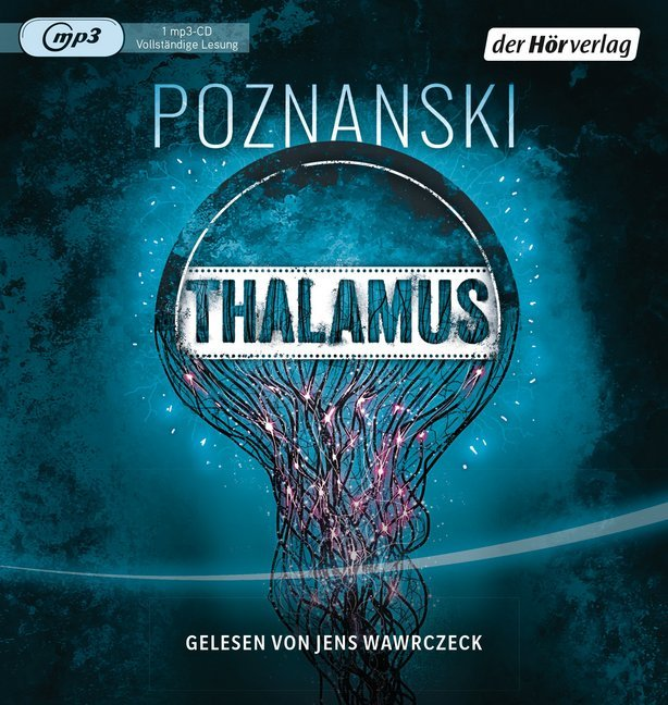 Thalamus, 1 MP3-CD