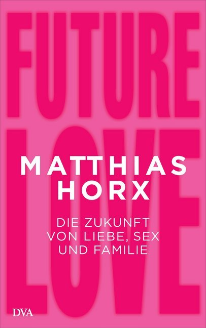 Cover Future Love