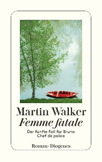Cover Femme fatale