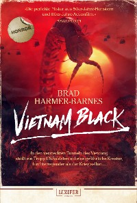 Cover VIETNAM BLACK