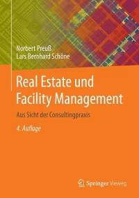 Cover Real Estate und Facility Management