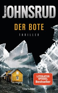 Cover Der Bote