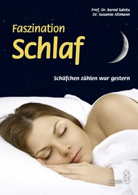 Cover Faszination Schlaf
