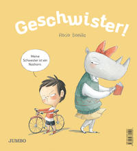 Cover Geschwister!
