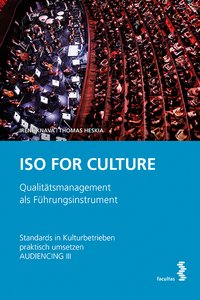 Cover ISO FOR CULTURE