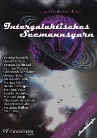 Cover Intergalaktisches Seemannsgarn