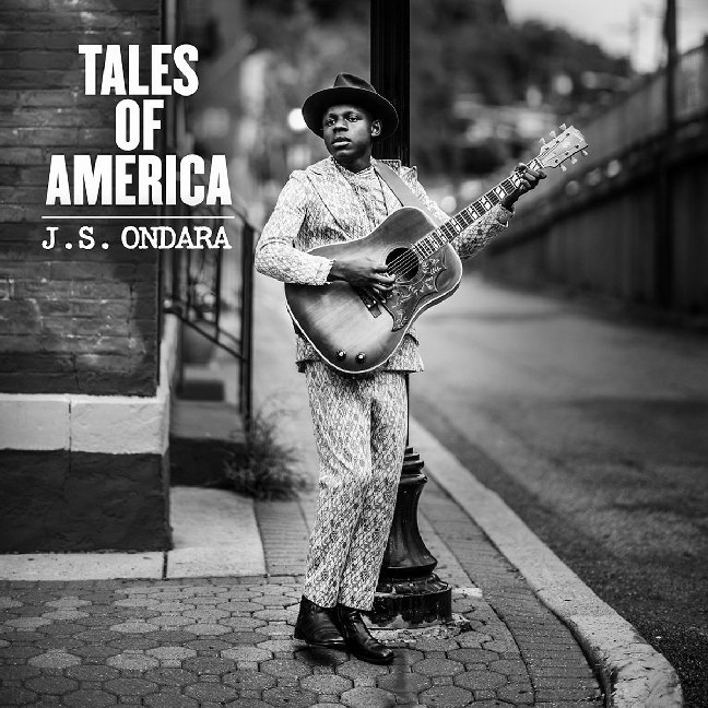 Cover Tales Of America, 1 Audio-CD