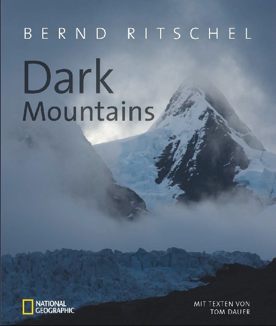 Cover Dark Mountains