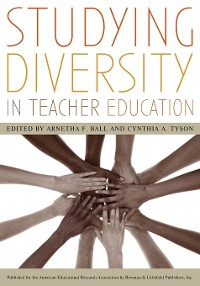 Cover Studying Diversity in Teacher Education