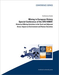 Cover Mining in European History. Special Conference of the SFB HiMAT:
