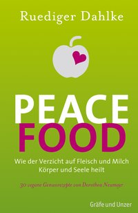 Cover Peace Food