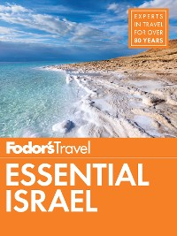 Cover Fodor's Essential Israel