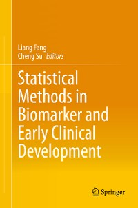 Cover Statistical Methods in Biomarker and Early Clinical Development