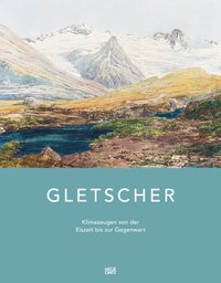 Cover Gletscher