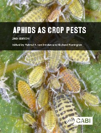 Cover Aphids as Crop Pests