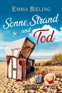 Cover SONNE, STRAND UND TOD
